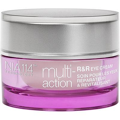 Multi-Action R&R Eye Cream