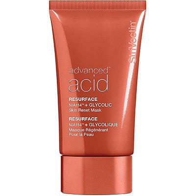Advanced Acid Resurface Glycolic Skin Reset Mask
