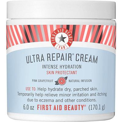 First Aid BeautyUltra Repair Cream Pink Grapefruit