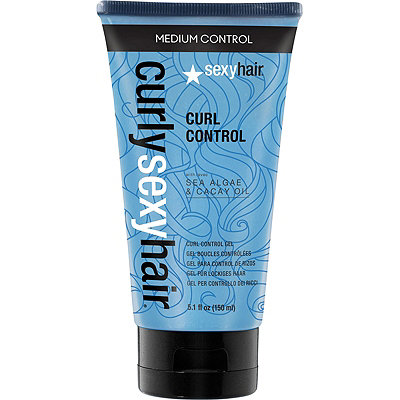 Sexy HairCurl Control Gel