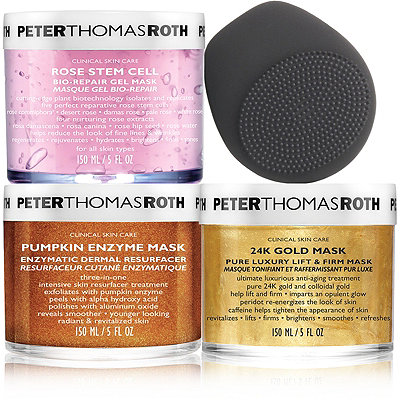 Peter Thomas RothOnline Only Mix & Mask Trio