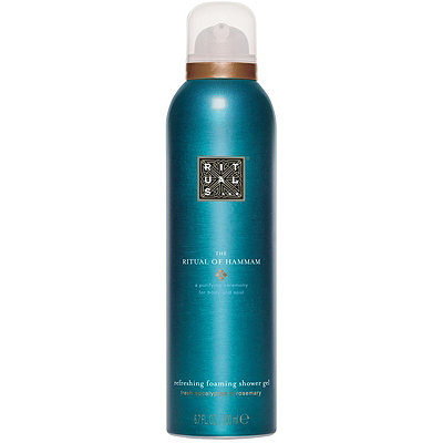 RITUALS The Ritual of Hammam Foaming Shower Gel