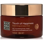 The Ritual of Laughing Buddha Body Cream