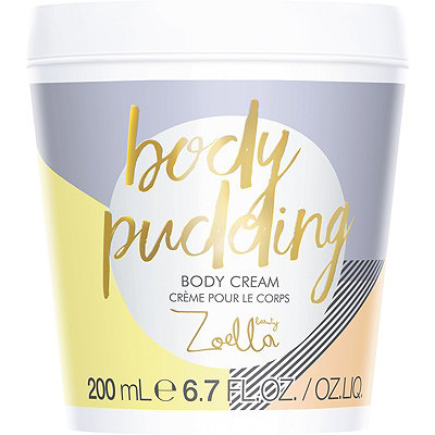 Zoella Beauty Online Only Body Pudding