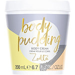 Only Only Body Pudding