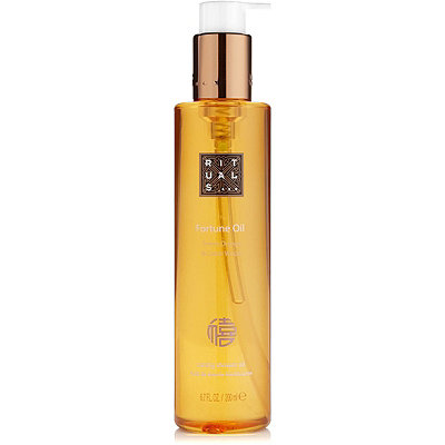 RITUALS The Ritual of Laughing Buddha Shower Oil