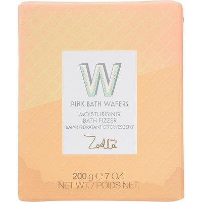 Zoella BeautyOnline Only Bath Wafers