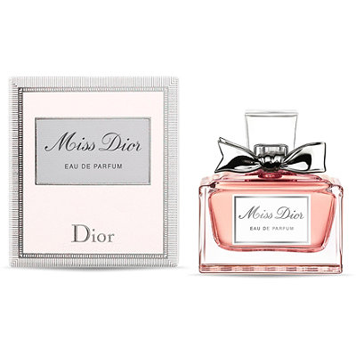 Online Only FREE Miss Dior Eau de Parfum Deluxe Miniature w/any Dior Women's fragrance collection purchase