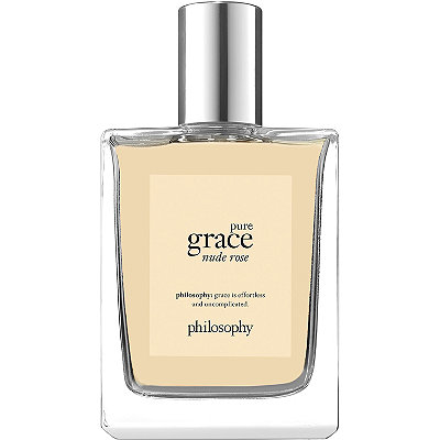Pure Grace Nude Rose Eau de Toilette