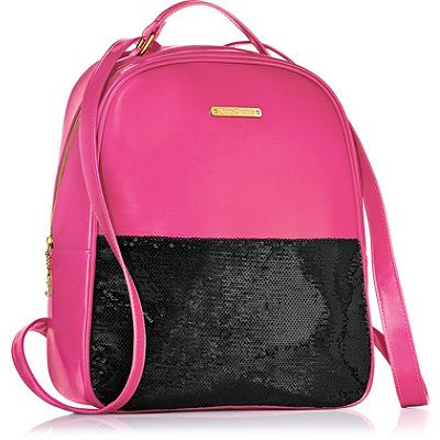 Juicy Couture Online Only%21 FREE Backpack w%2Fany large size spray from the Juicy Couture fragrance collection