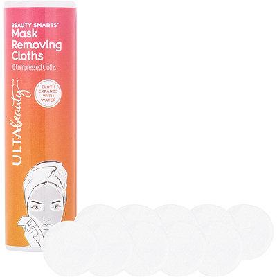 ULTABeauty Smarts Mask Removing Cloths