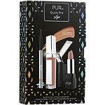 Quick Pro Lips 3 Pc Lip Kit