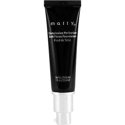 Mally BeautyComplexion Perfection Soft Focus Foundation