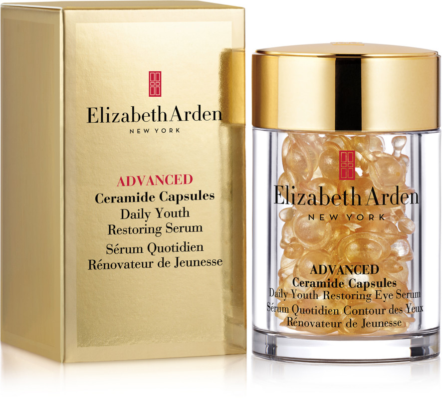 8db364589d Elizabeth Arden Online Only ADVANCED Ceramide Capsules Daily Youth  Restoring Eye Serum