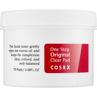 COSRXOne Step Pimple Clear Pads
