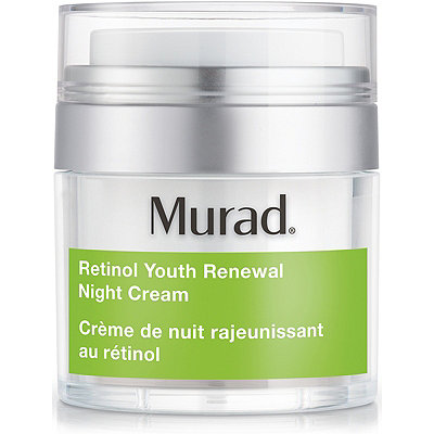 Murad Resurgence Retinol Youth Renewal Night Cream