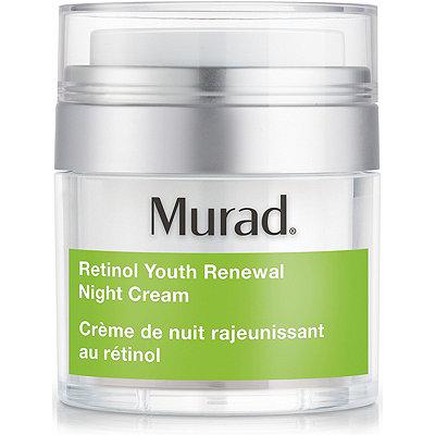 MuradResurgence Retinol Youth Renewal Night Cream