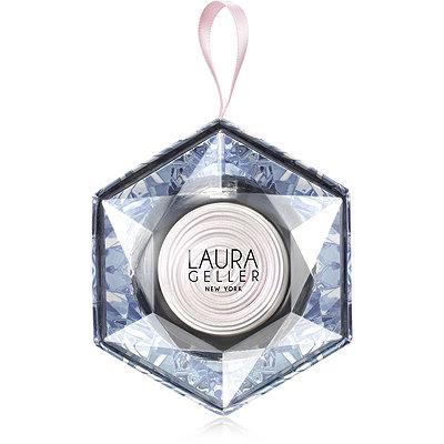 Laura GellerLimited Edition Ornament - Baked Gelato Swirl Illuminator in Diamond Dust