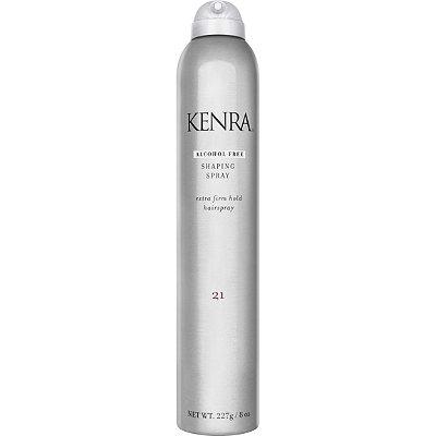 Kenra ProfessionalShaping Spray 21