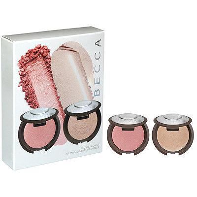 BECCAOnline Only Blush %26 Glow Kit