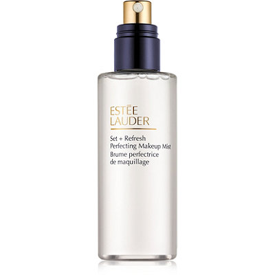 Estée LauderSet + Refresh  Perfecting Makeup Mist