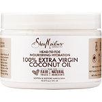 100%25 Extra Virgin Coconut Oil