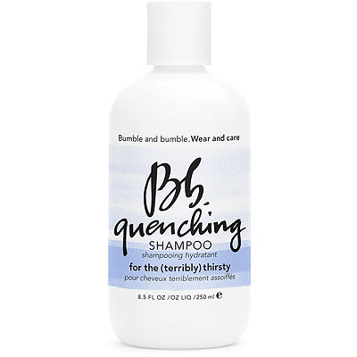 Bumble and bumble Online Only Bb.Quenching Shampoo