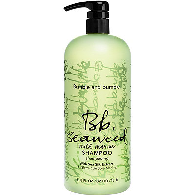 Bumble and bumble Online Only Bb.Seaweed Mild Marine Shampoo
