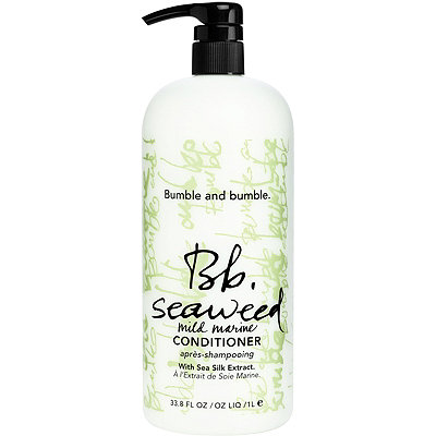 Bumble and bumble Online Only Bb.Seaweed Mild Marine Conditioner