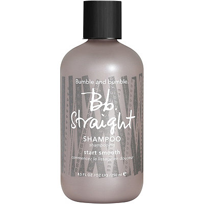 Bumble and bumble Online Only Bb.Straight Shampoo