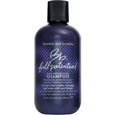 Bumble and bumble Online Only Bb.Full Potential Shampoo