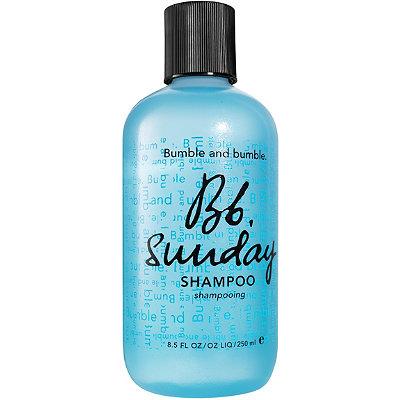 Online Only Bb.Sunday Shampoo