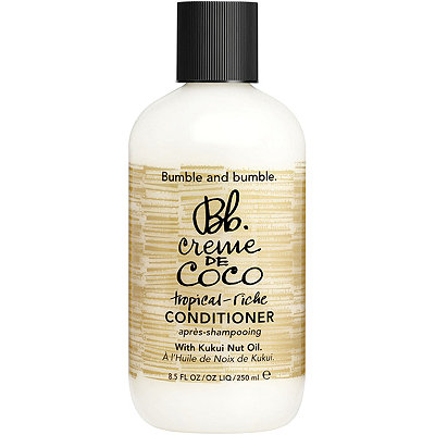 Online Only Bb.Creme De Coco Tropical-Riche Conditioner