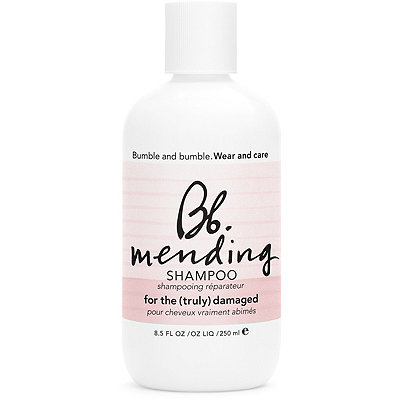 Bumble and bumble Online Only Bb.Mending Shampoo