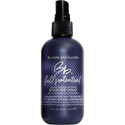 Bumble and bumbleOnline Only Bb.Full Potential Booster Spray