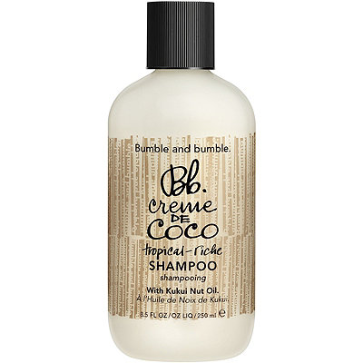 Bumble and bumbleOnline Only Bb.Creme De Coco Tropical-Riche Shampoo
