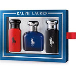 Polo Blue Coffret