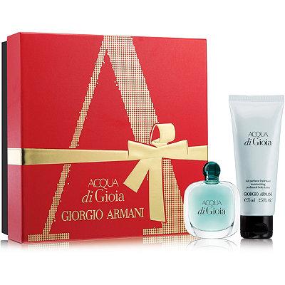 Giorgio ArmaniAcqua di Gioia Gift Set