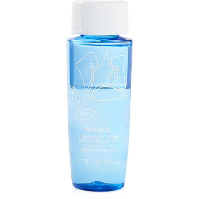 LancômeReceive a complimentary Best Selling Bi-facial Double Action Eye Makeup Remover w%2Fany Lancome purchase