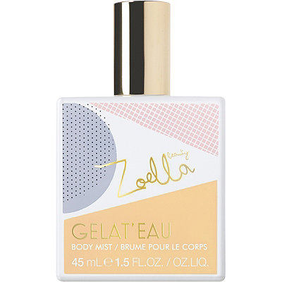 Zoella BeautyOnline Only Gelato Fragranced Body Mist