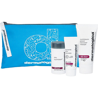 DermalogicaFREE Anti-Aging Trio w/any $65 Dermalogica purchase