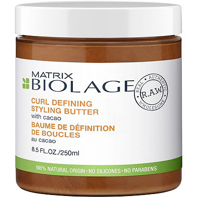 Matrix Biolage R.A.W. Curl Defining Styling Butter