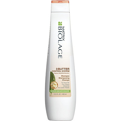 Biolage 3 Butter Control System Shampoo
