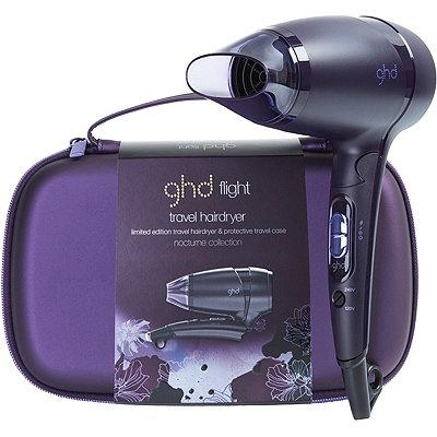 GhdOnline Only Nocturne Flight Travel Dryer