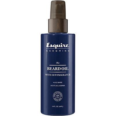 Esquire GroomingBeard Oil