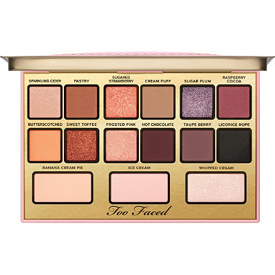 Too FacedOnline Only I Want Kandee Candy Eyes Eyeshadow Palette
