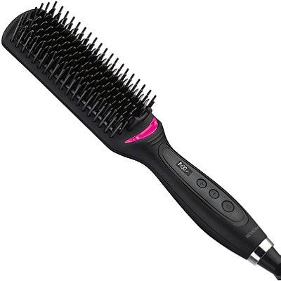 Salon One Step XL Straightening Heated Hair Brush