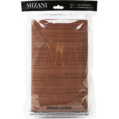 MizaniOnline Only FREE 24 pc Hair Lacers w%2Fany %2435 Mizani purchase