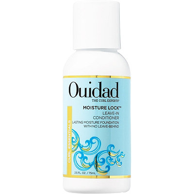 OuidadFREE Moisture Lock Leave-in Conditioner w/any Ouidad Jumbo purchase