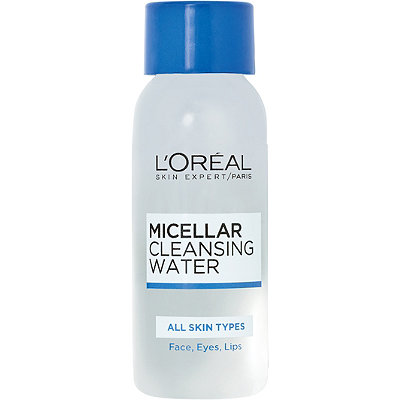 L'OréalFREE deluxe Micellar Water w%2Fany %2415 L%27Oreal Makeup purchase